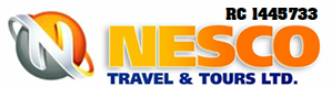 NESCO TRAVEL & TOUR LTD